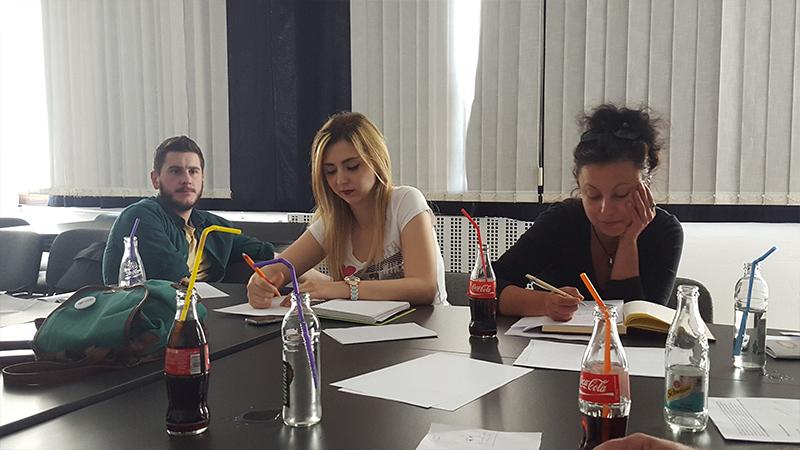 Kreativno pisanje - Banjaluka