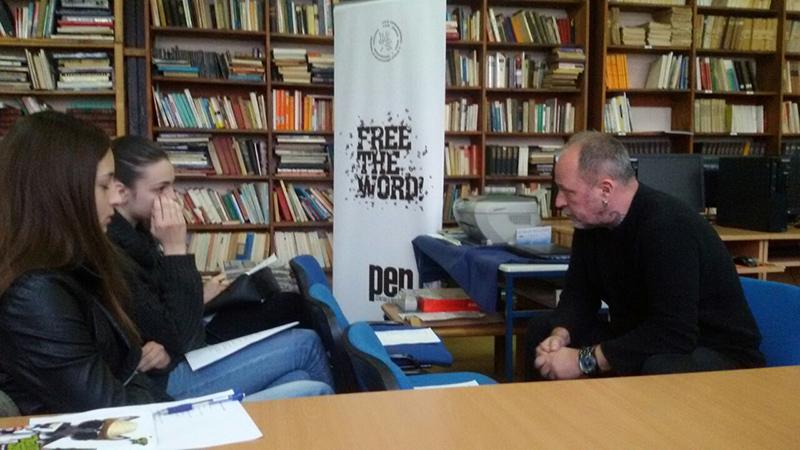 Kreativno pisanje - Istočno Sarajevo