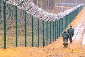 Bedemi na granicama Evrope, zidovi u glavama i srcima našim