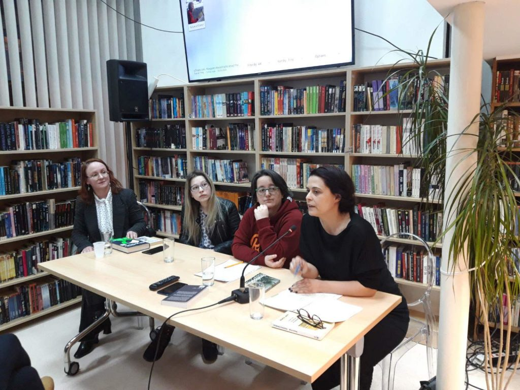 SJEĆANJE SLOBODE: književnost nije propaganda