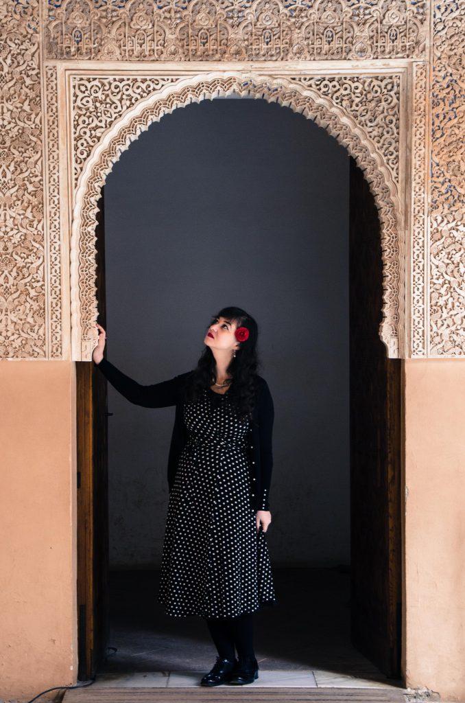 Nadija Rebronja: Kavez za piano