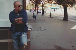 Nedžad Ibrahimović : Obiteljske i druge strašne pjesme