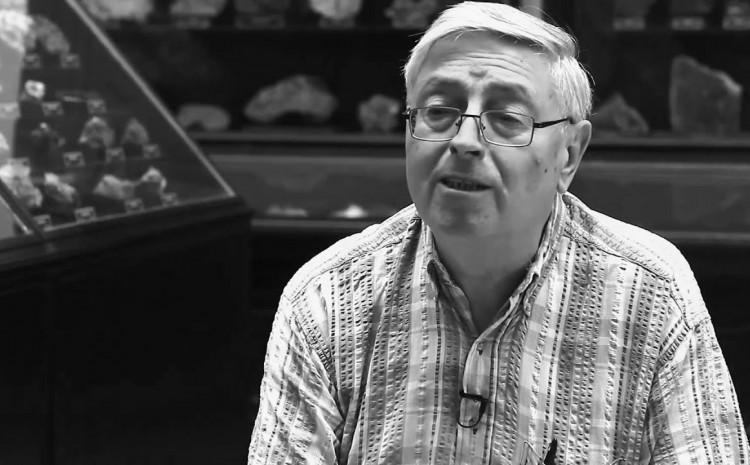 Zvonimir Radeljković (1943-2021) In memoriam