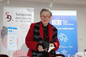 Bisera Alikadić: Treća dob na metli