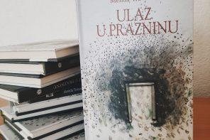 Melida Travančić: Ulaz u prazninu
